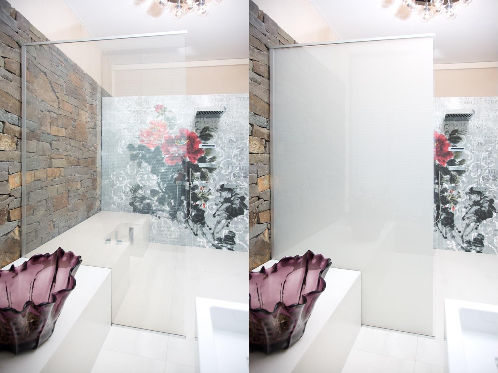 OPAK – Schaltbares Glas